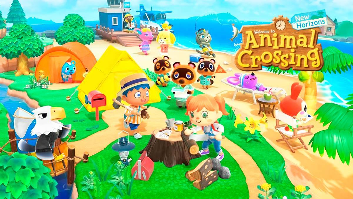 Animal Crossing: New Horizons é o melhor jogo da franquia | Crítica - O  Megascópio