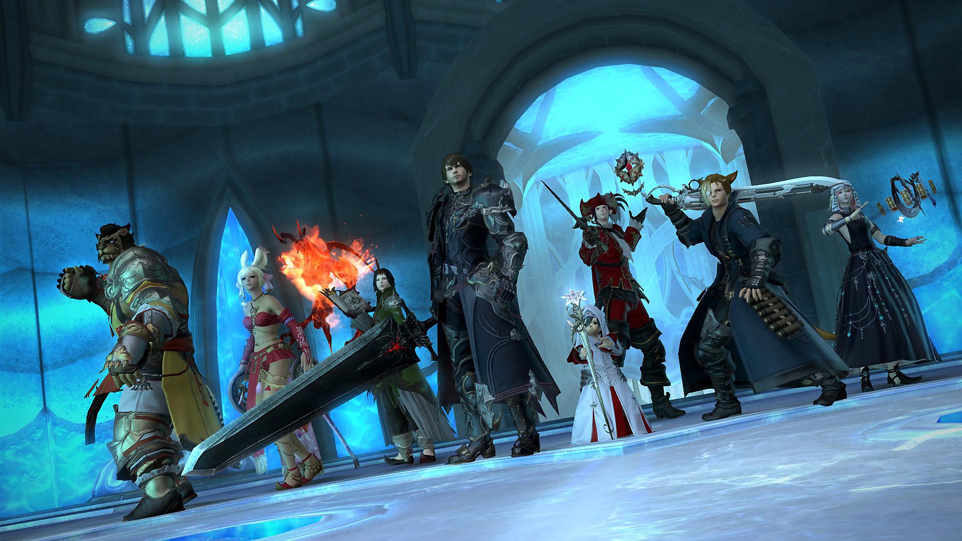 Saiba como jogar Final Fantasy XIV Online em Português - O Megascópio