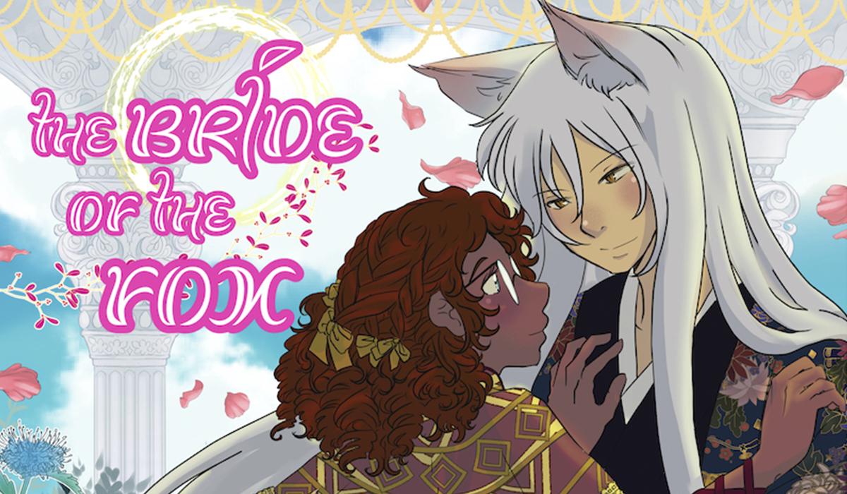Anime Manga Fox